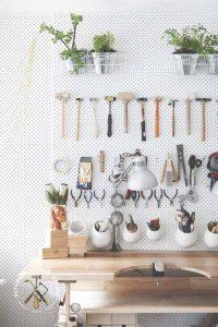 Taller y herramientas de joyeria